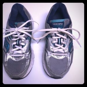 Saucony Cohesion9 Running Shoes